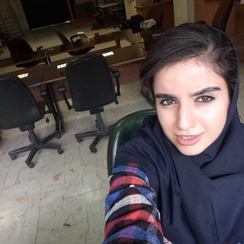 Marzieh Jamalabadi