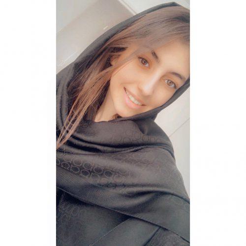 Melika Shekarriz
