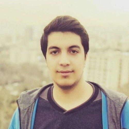 Amir Bayat
