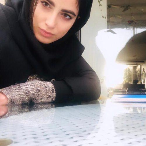 Zeynab Mottaghi
