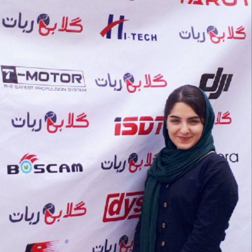 Zeynab Ezzati