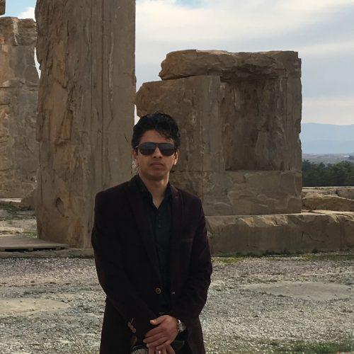 Hossein Ahmadian Pour