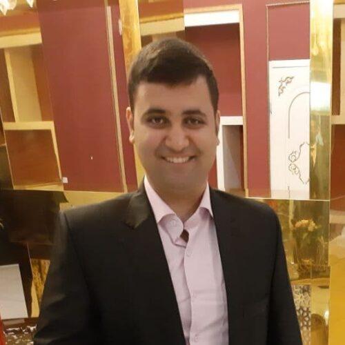 Hassan Mokari